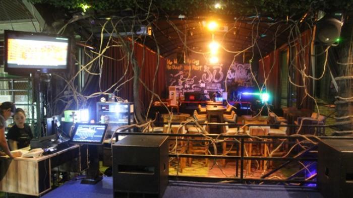 Jungle Beer Resto and Cafe Manado: Sensasi Minum Bir di Hutan Buatan