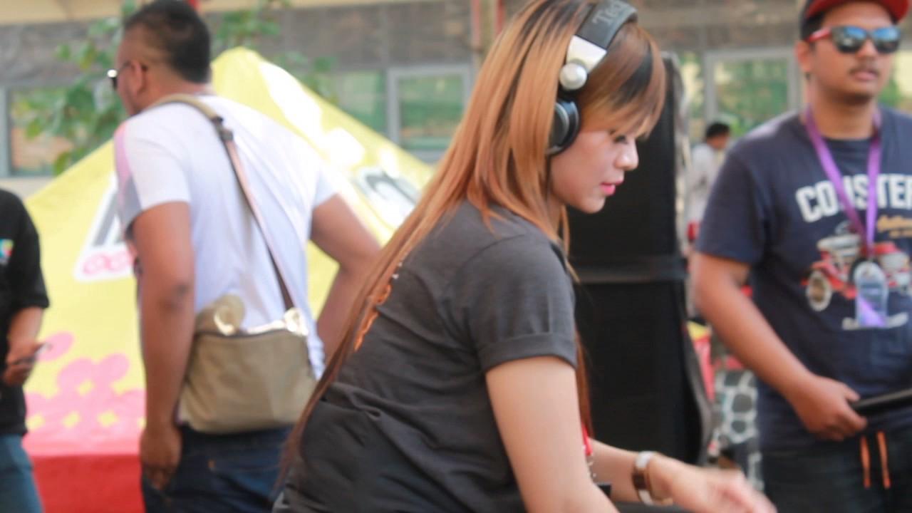 DJ Vero, Karyawan Swasta yang Juga Seorang DJ