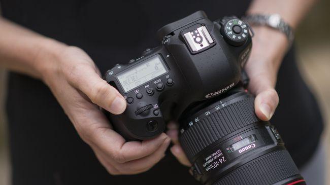 Canon EOS 6D Mark II, Kamera yang Ditunggu Pecinta Fotografi