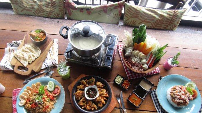4 Cafe di Makassar yang Terkenal Kece