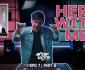 HERE WITH ME ( MARSHMELLO FT CHVRCHES ) - DJ IZMA LYFE - EDM DJ SET | AFTERWORK SESSION EPS 7