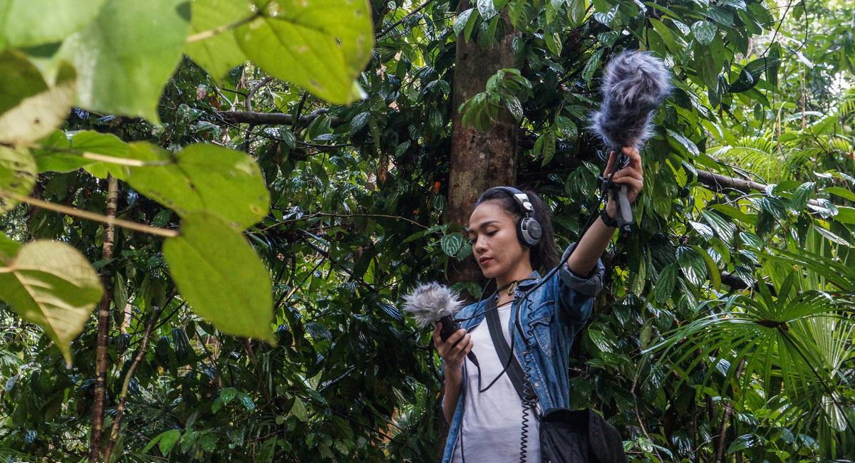 Profile DJ Ninda Felina, DJ Sekaligus Aktivis Lingkungan