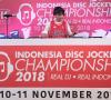 Gallery Photo Semi Final Indonesia DJ Championship 2018