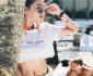 Yuniza Icha, Mantan Model Bandung yang Tenar di Dunia Hiburan