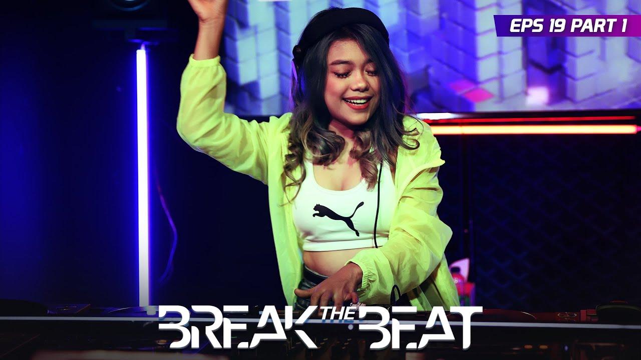 DJ ONADA LIVE PERFORM JUNGLE DUTCH and BREAKBEAT 2020 - STUDIO 2 MATA LELAKI