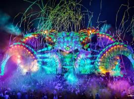 Cara Club Malam dan Festival Musik EDM Mengadakan Event Setelah Pandemi