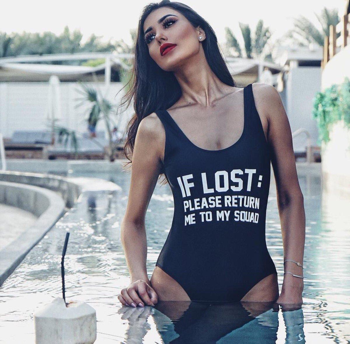 Profil Model Beirut Nadine Abdel Azis yang Seksi