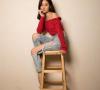 Maria Clafita, Model Cantik dan Tomboy Asal Bali