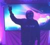 DJ BREAKBEAT - SEGMEN 2/4 PERFORM MYSTERY DJ - LIVE STUDIO 2 MATALELAKI 14/02/2020