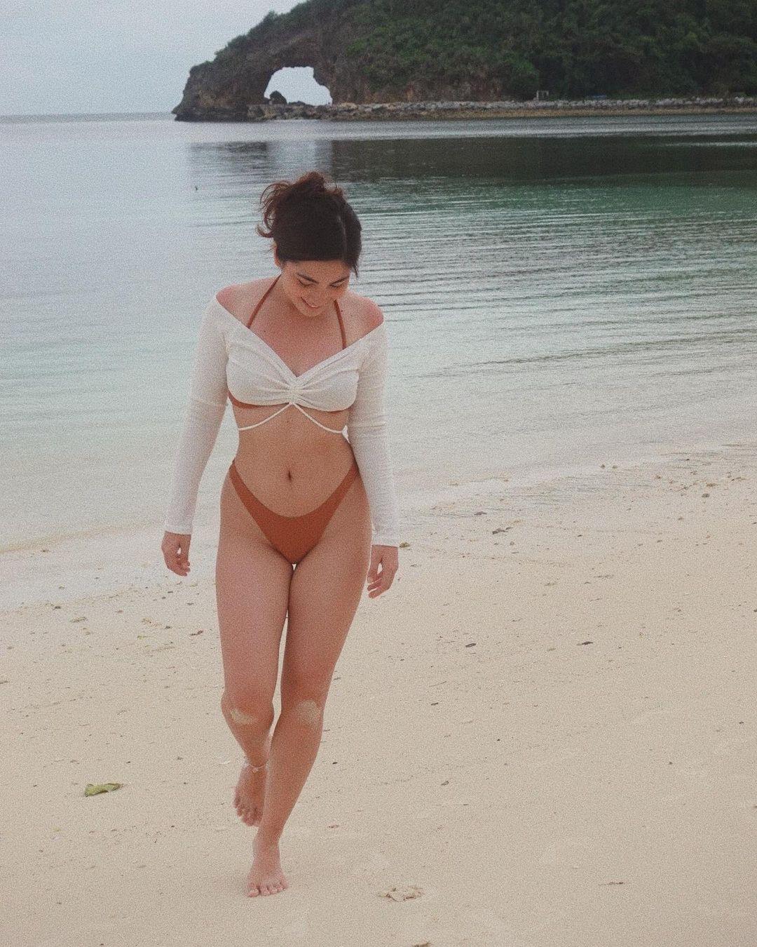 Roselle Vytiaco, Model Imut Asal Filipina