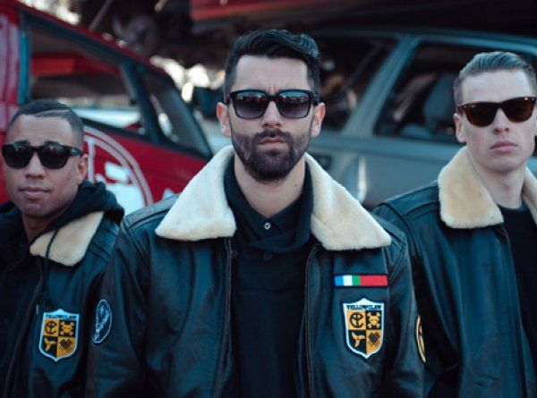 Yellow Claw, DJ Grup Fenomenal Asal Belanda