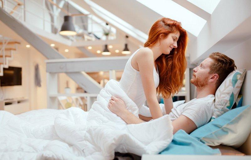 Hati-hati dengan Gaya Seks Ini, Bisa Bikin Penis Patah