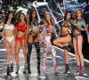 Diantara 5 Model Cantik Victoria Secret, Manakah yang Sexy?