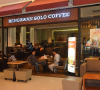 Ngopi Asyik Dan Santai Di Bengawan Solo Coffee