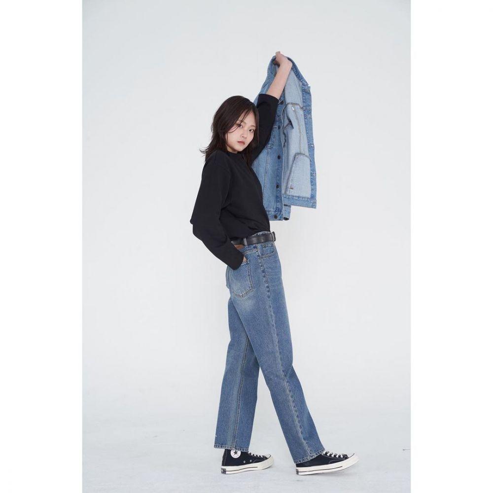 Fakta Menarik Gyeongmin PRISMA, Mantan Model yang Menjadi Penyanyi