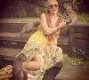 6 Artis Cantik Hollywood yang Suka Berlibur ke Bali