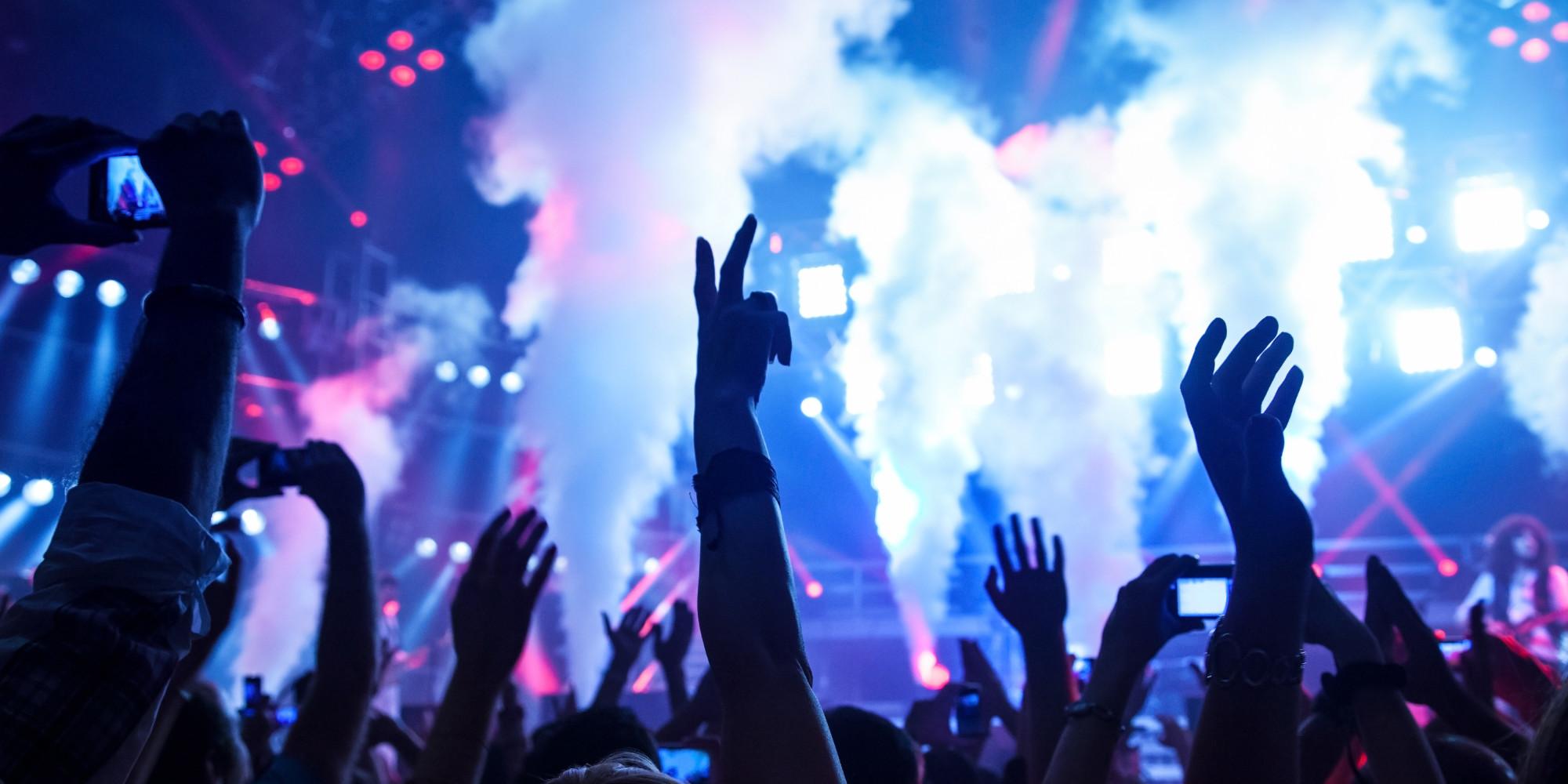 Inilah Kesalahpahaman dalam Musik EDM
