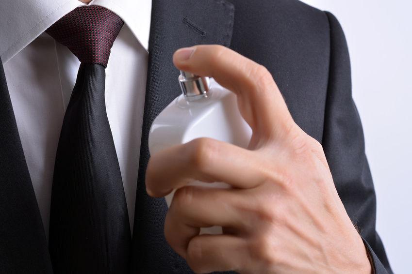5 Parfum untuk Para Pria Maksimalkan Diri