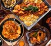 Menikmati Korea Fried Chicken Sehat Di Restoran Goobne PIK