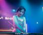 DJ Devi Shinta Perform at studio Matalelaki - Part 2