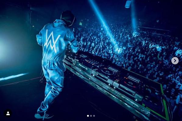 Fakta Menarik Tentang DJ Alan Walker