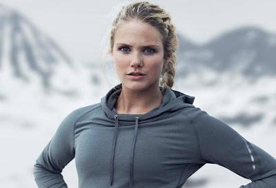 4 Model Cantik Asal Norwegia