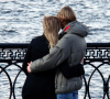 Inilah Pentingnya Sentuhan Pria ke Wanita untuk Suatu Hubungan