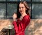 Model Thailand Cantik nan Seksi, Maria Hoerschler