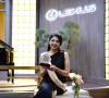 Profil Adinda Prasca, Miss Auto Show 2019 Pernah Kecewa 2 Kali