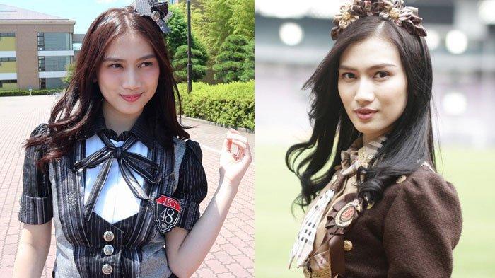 Sekilas Profile Tentang Model Melody Nurramdhani Laksani