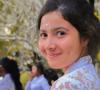 Potret Bulan Sutena, Penyanyi Sekaligus Model Cantik Asal Bali