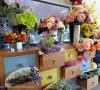 The Magnolia Floral, Cafe dengan Tema Bunga di Bandar Lampung