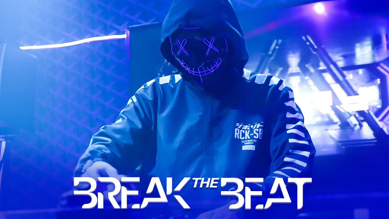 MYSTERY DJ BREAKBEAT 2020 TERBARU FULLBASS - LIVE STUDIO 2 MATALELAKI