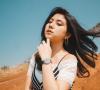 Chici Herlina Malik, Selebgram Cantik Mirip Bintang Kpop
