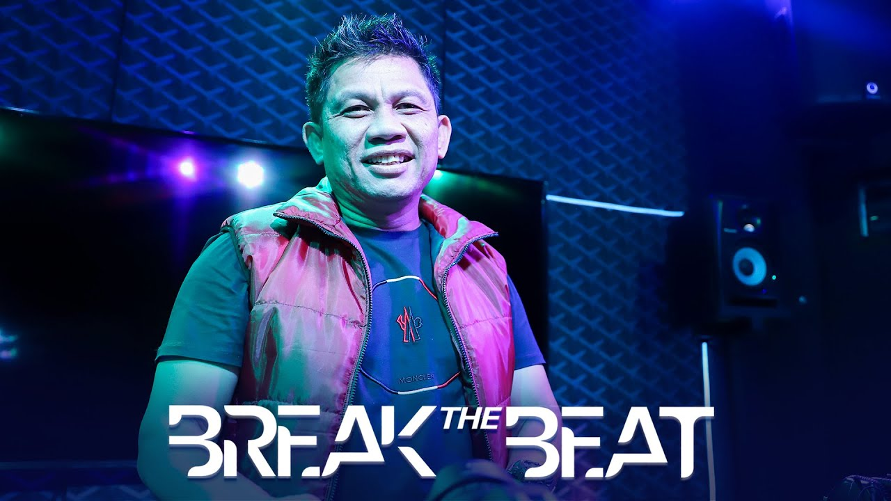 "DJ BREAKBEAT DEVIL INSIDE ME ""DJ BONEY TZUNAMI"" - LIVE STUDIO 2 MATALELAKI 13/03/20"