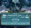 SHVR GROUND FESTIVAL 2019 Lineup Fase Kedua