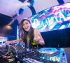 Dea Alexa, Ex Model Panas yang Menjadi Female DJ