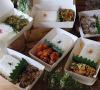 Mencoba Menu Catering Di Restoran Deliki Cipinang Jakarta