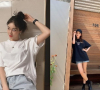 Idol K-Pop dengan Tren Fashion Musim Panas