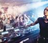 DJ Deborah De Luca yang Miliki Label Sendiri
