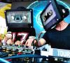 DJ Cazzette, Duo Group Swedia dengan Kepala Kaset