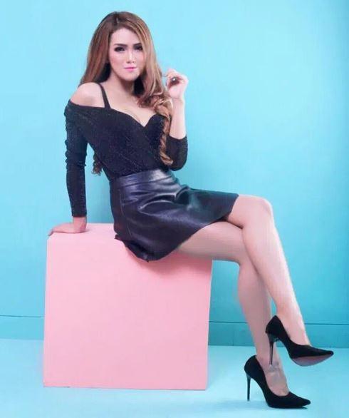 Impian DJ Naya Larisa Menuju Top Female DJ Indonesia