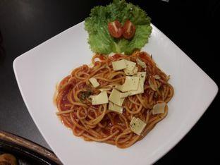 Review Dharma Kitchen Central Park, Restoran Khusus Vegetarian