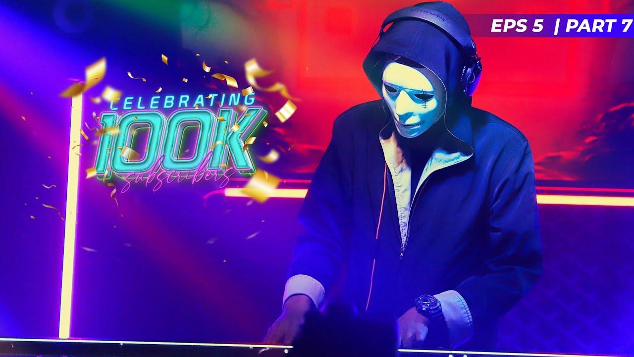 DJ GAM GAM V2 BREAKBEAT DJ NOT FOUND - STUDIO 2 MATA LELAKI