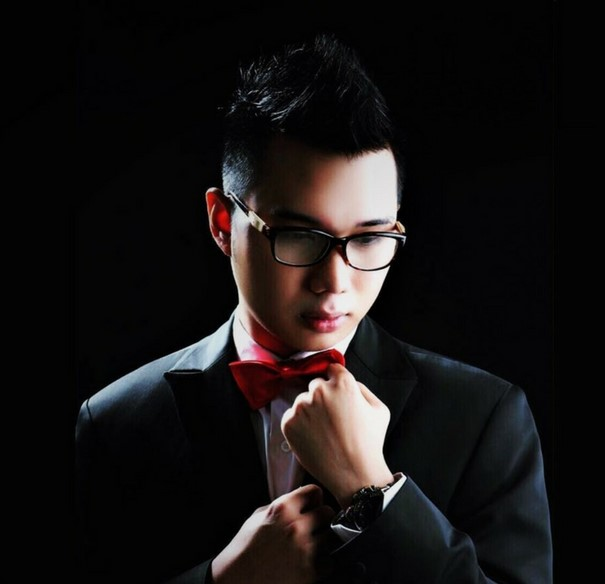 SUARA DJ Eps.3 - Rycko Ria (Talk Show)