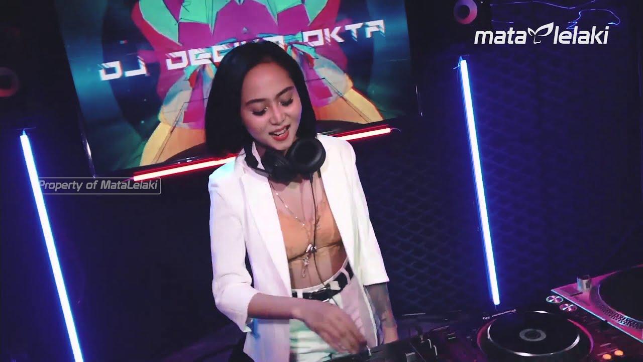 """""""DJ DECIKA OKTA"""" DJ BREAKBEAT TERBARU FULL BASS 2020"""