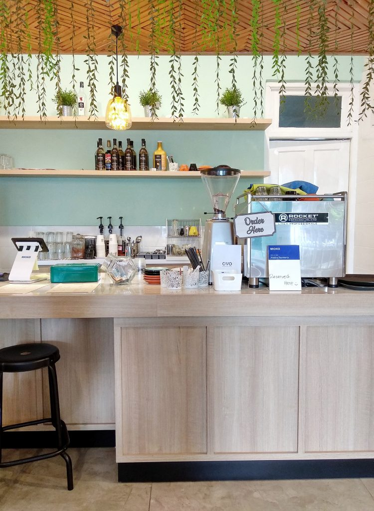 Nongkrong Santai Ala Kopjay Cafe Gandaria Jakarta