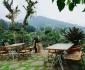 Sama Dengan Cafe Puncak, Menikmati Iga Cobek dengan Panorama Pegunungan