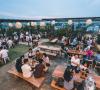 Nikmati Suasana Bali di Tropical Rooftop Medan