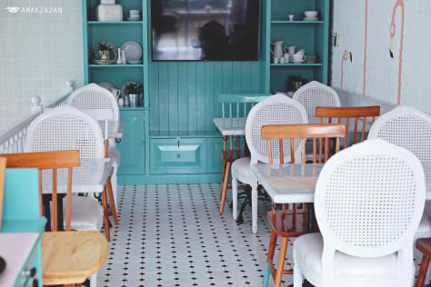 Papajo Eatery, Tempat Nongkrong Catchy Di Lippo Mall Puri